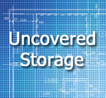 Uncovered Storage
